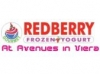 Redberry Frozen Yogurt @ Avenue Viera