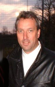 Udo Schenatzky