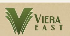Viera East Sponsors VSC!