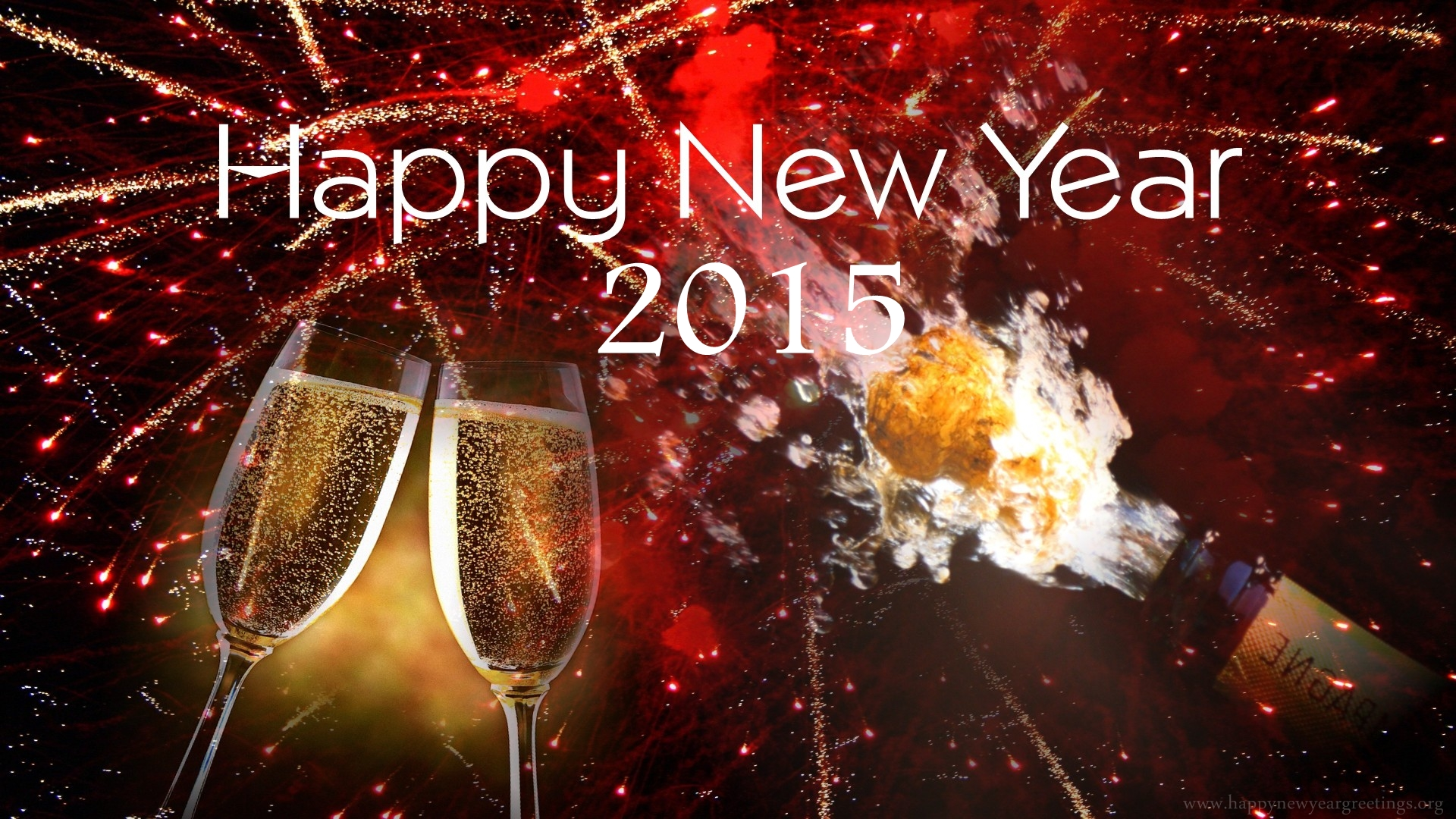 Upcoming Events | Happy New Year 2015 | Viera Suntree Soccer Club