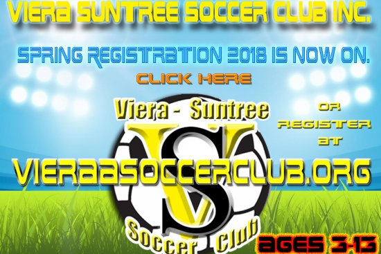 Spring 2018 Registration is still on, Register now