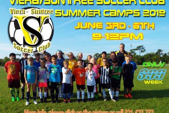 VSSC Summer Camp 2019